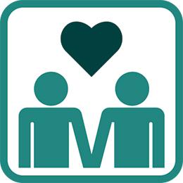 Samenwonen of trouwen